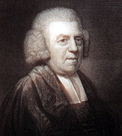 Amazing Grace: The Story of John Newton